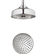 Belgravia 200mm showerhead