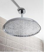Belgravia 450mm showerhead