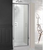 Classic Hinged Shower Door