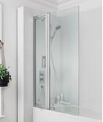 Click Easy Reach Bath Screen