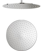 Contour 400mm showerhead