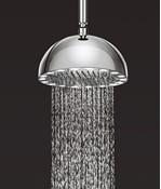 Dynamo showerhead