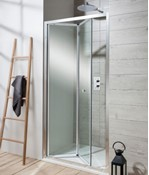 Edge Bifold Shower Door