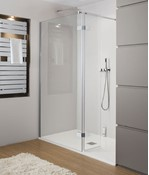 Elite Walk In Easy Access Shower Enclosure