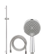 Ethos Premium Shower Kit 1