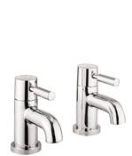 Fusion basin pillar taps (pair)