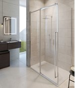 Pier Sliding Shower Door