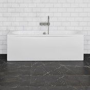 Verge Double Ended Bath