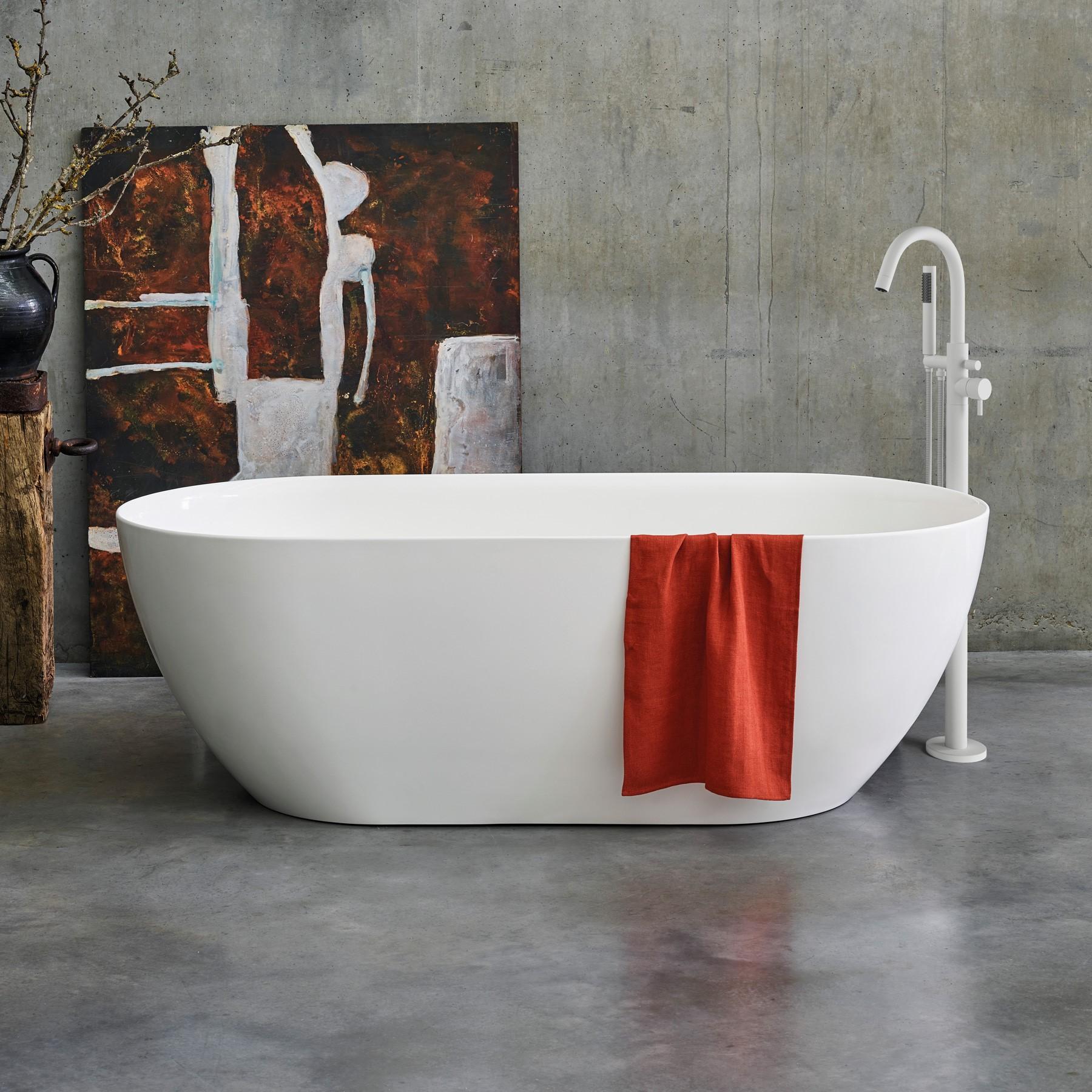 MPRO Petite Bath