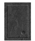 Rectangular 35mm Anti-Slip Acrylic Shower Trays