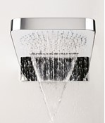 Revive showerhead