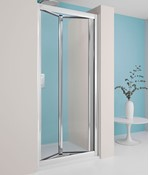 Supreme Bifold Shower Door