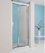 Supreme Bifold Shower Door