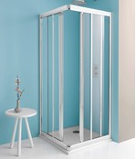 Supreme Corner Entry Shower Enclosure