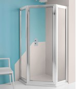 Supreme Pentagon Shower Enclosure
