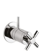 Totti thermostatic shower valve