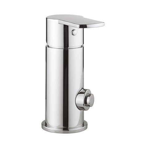 Wisp manual shower valve with diverter (Finish: Chrome) | SKU ...