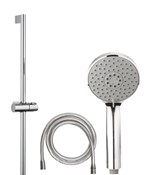 Wisp Premium Shower Kit