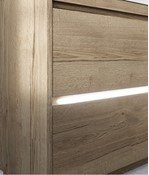 Zion LED Lit Fascia Panels