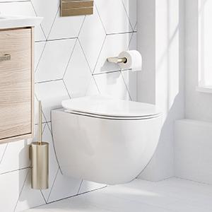 Glide II Toilet