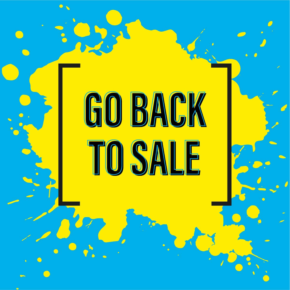 Go Back to Sale Landing Page