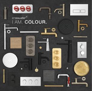 I AM. COLOUR