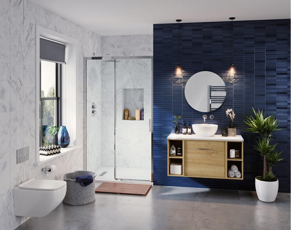 Infinity Bathroom Furniture