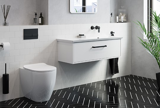 Modern Bathroom Colours | Introduce Colourful Bathroom Solutions with Crosswater