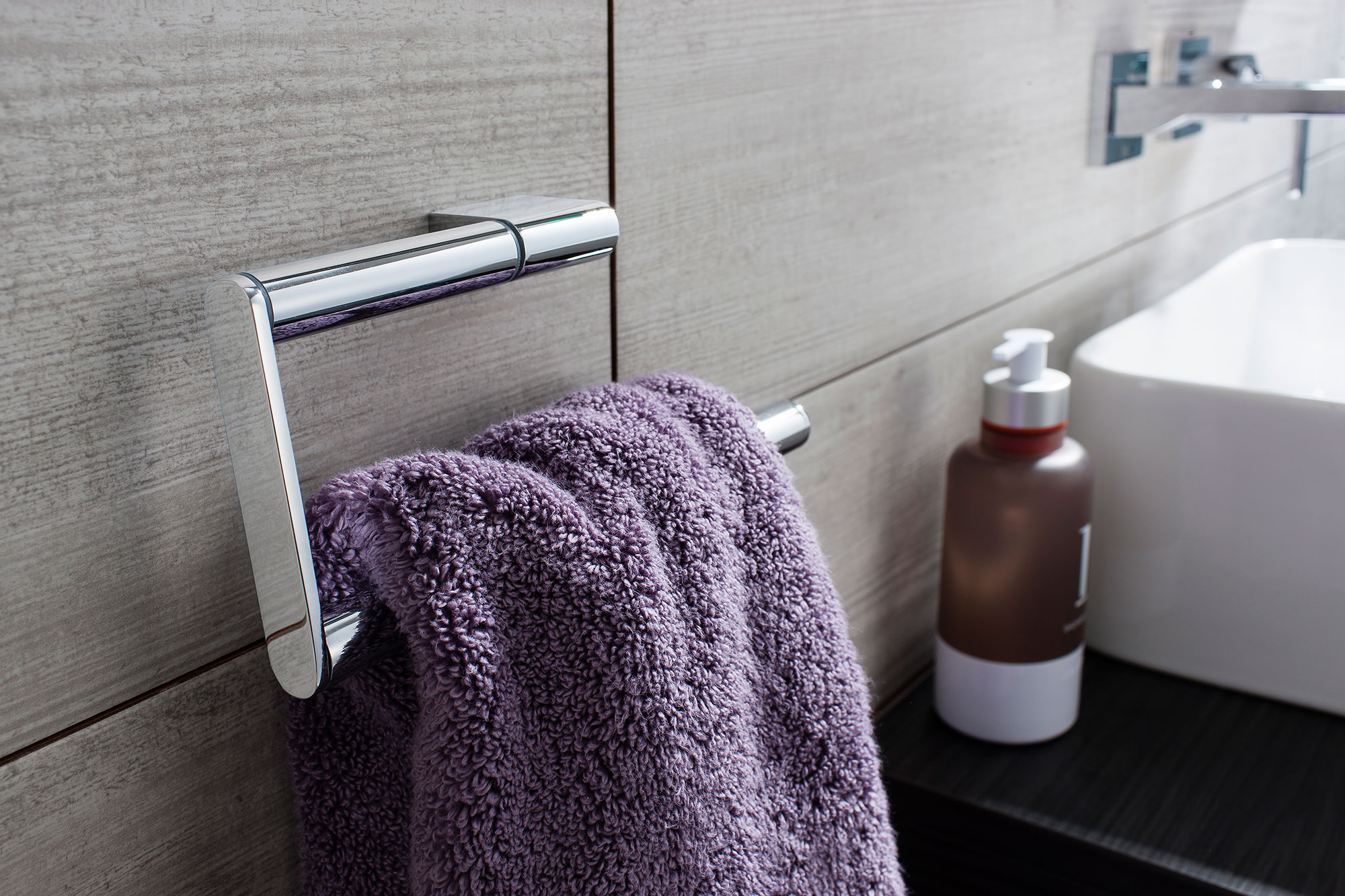 C SALE Towel rail