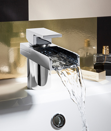 Bathroom Taps Mixers Luxury Bathrooms Uk Crosswater Holdings