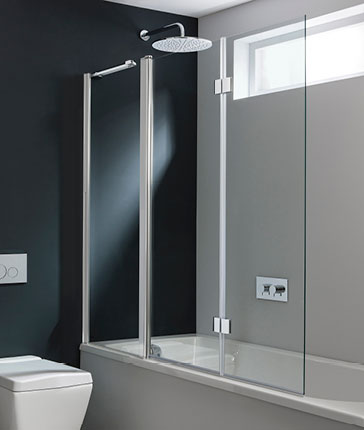 Awesome Deep Tub Small Bathroom Big Bathtub 60 X 32 X 21 Regular Design Elements Bathroom Vanities Memento Bathroom Scene Youthful Install A Bath Spout ColouredWestern Bathrooms Bath Screens | Luxury Bathrooms UK, Crosswater Holdings