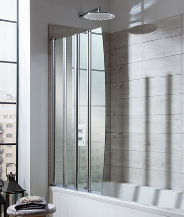 Bath Screens By Type Pl