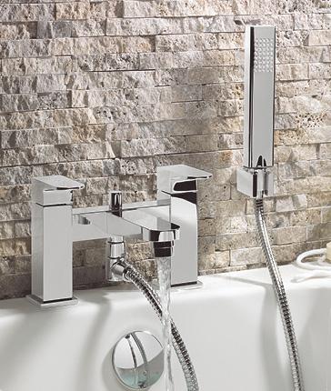 Bath Shower Mixers Pl