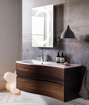 Bathroom Furniture Luxury Bathrooms Uk Crosswater Holdings