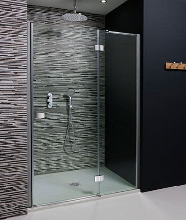 Shower enclosure ranges luxury bathrooms uk crosswater for Bathroom enclosure designs
