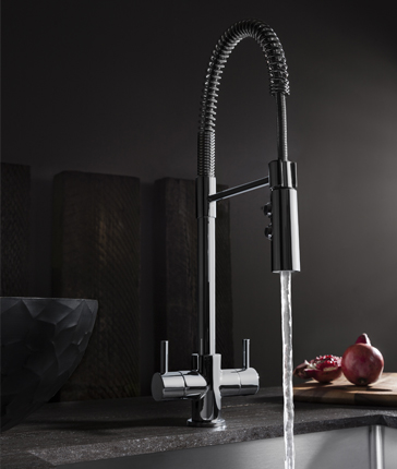 CUCINA - Kitchen Taps & Kitchen Sinks | Luxury bathrooms UK ...