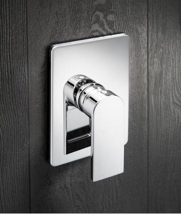 manual - Shower Valves