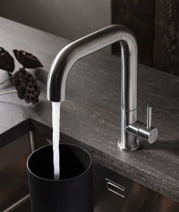 Superior Stainless Steel Effect