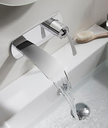 Basin Taps Amp Mixers Luxury Bathrooms Uk Crosswater Holdings