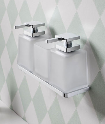 crosswater - White Bathroom Accessories Uk