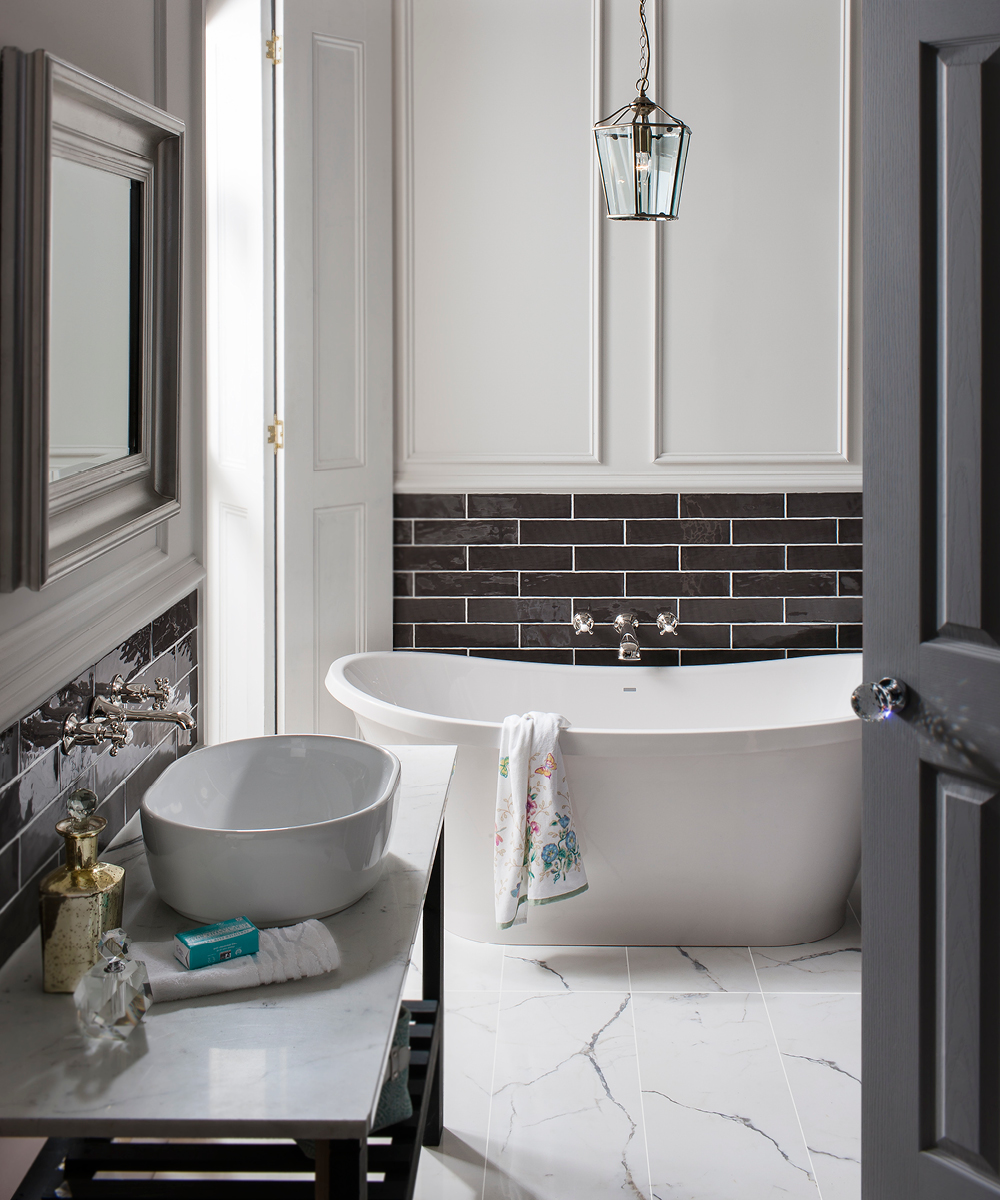 the belgravia bathroom collection now available in a nickel finish features of the range include elaborate bath fillers traditional shower handsets striking exposed shower valves and decadent showerheads available up to