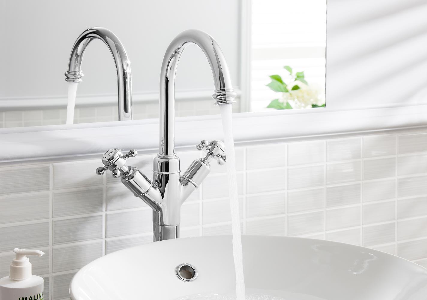 Belgravia | Luxury bathrooms UK, Crosswater Holdings