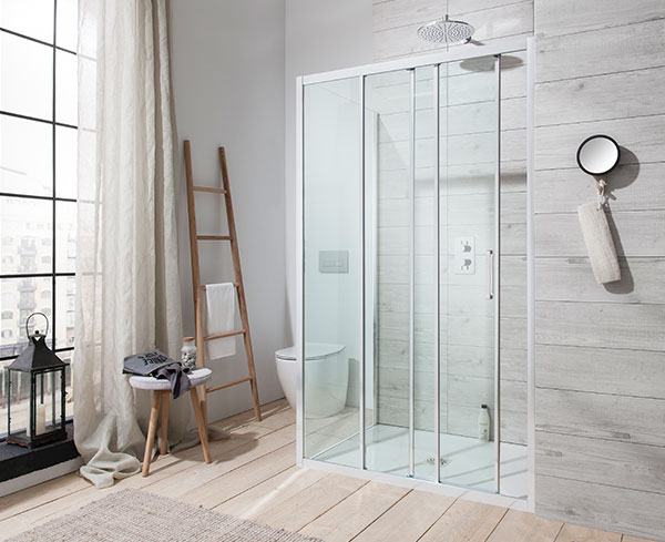 Choosing the right Simpsons shower enclosure