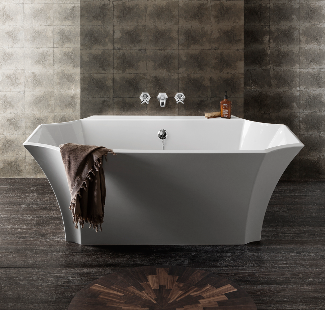 Luxury Bathrooms UK, Crosswater Holdings