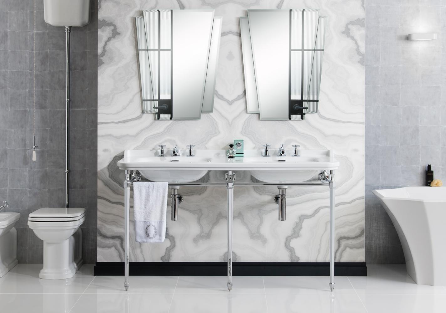 Bathroom Uk Waldorf Luxury Bathrooms Uk Crosswater Holdings