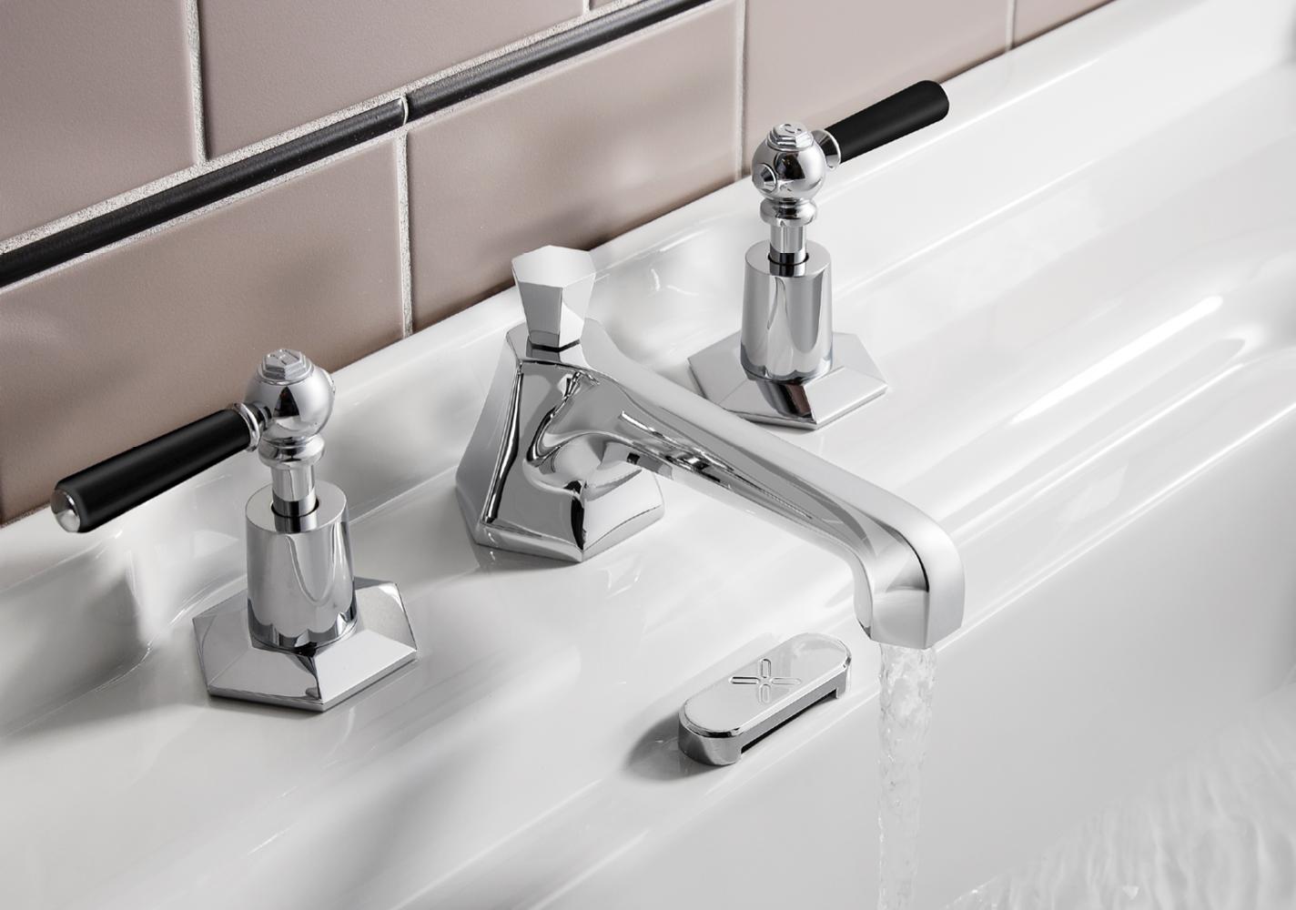 Waldorf | Luxury bathrooms UK, Crosswater Holdings