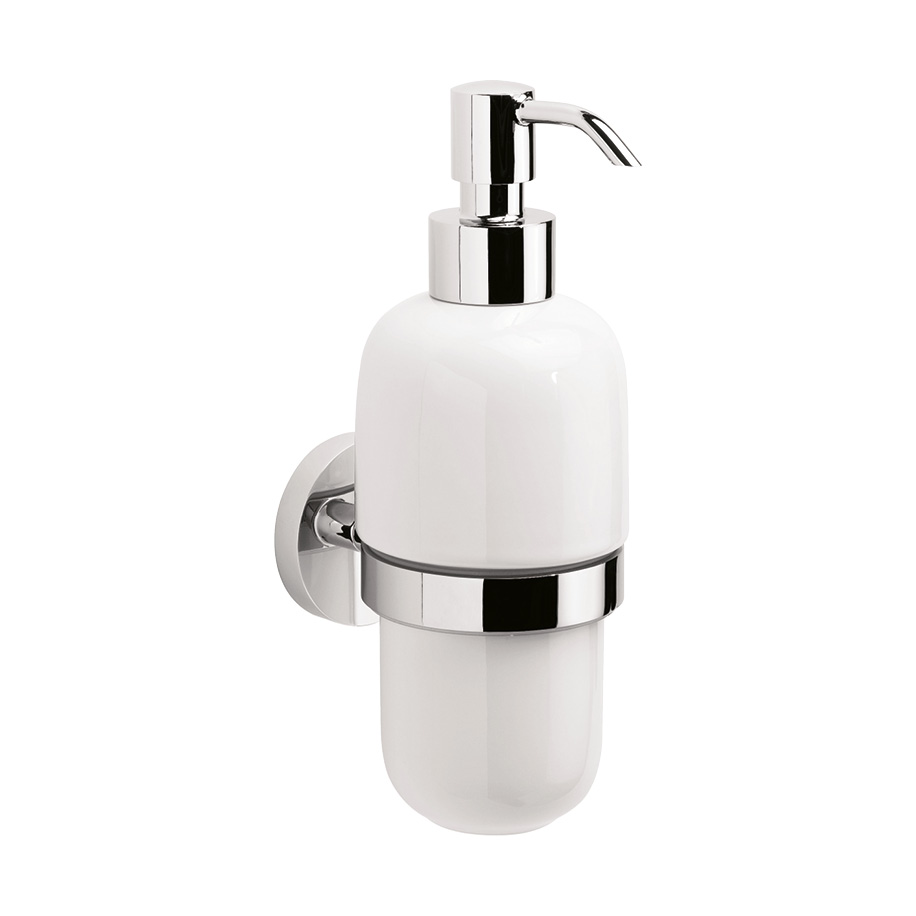 Central Soap Dispenser In Soap Holders Dispensers