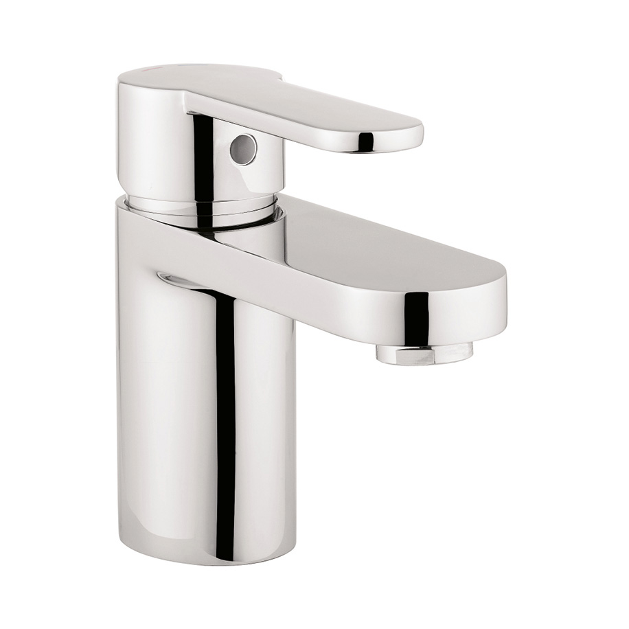 central basin monobloc in basin taps luxury bathrooms uk. Black Bedroom Furniture Sets. Home Design Ideas