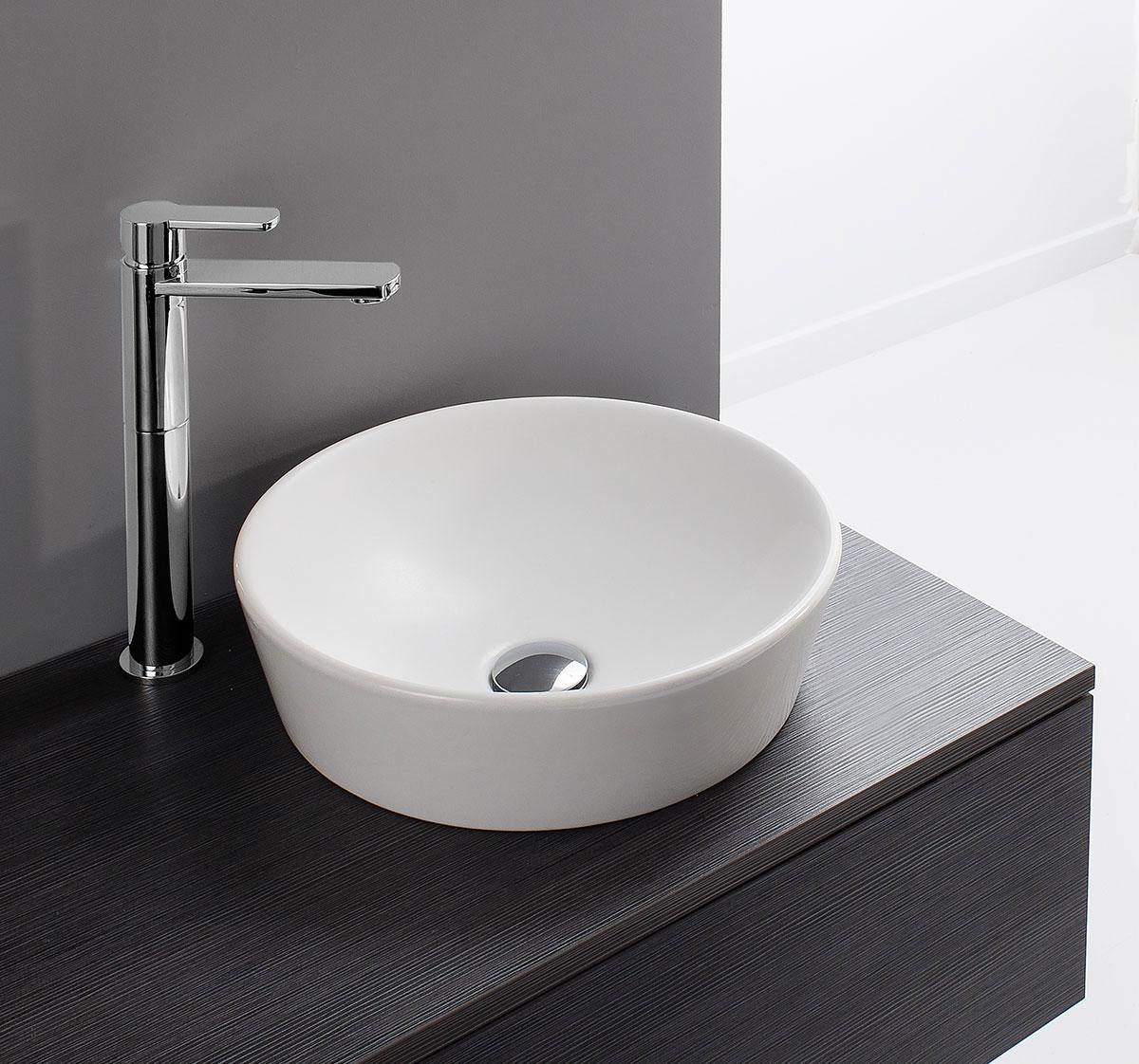 Cocos Basin in Fine Fire Clay Ceramic | Luxury bathrooms UK ...