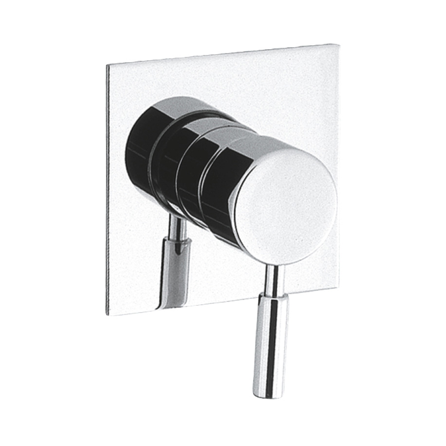Design manual shower valve in Recessed | Luxury bathrooms UK ...